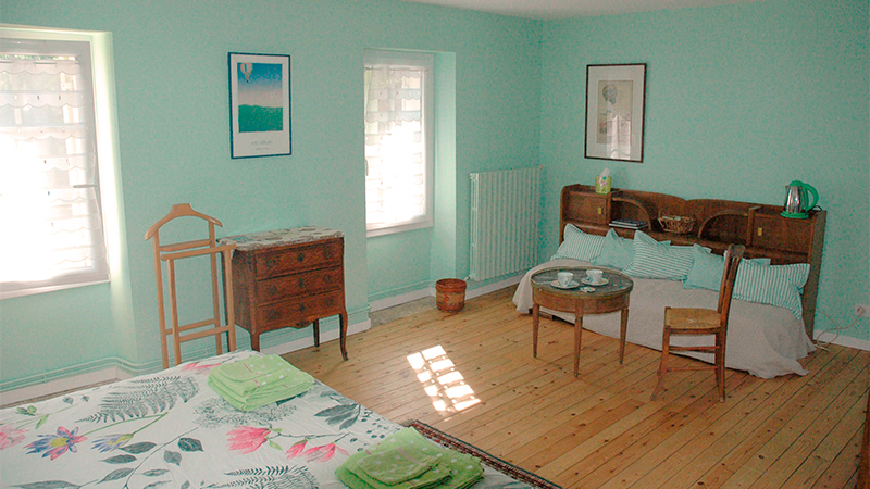 Bed and breakfast near Saint-Emilion